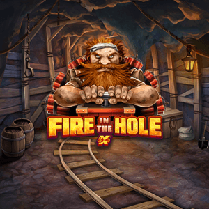 Fire In The Hole xBomb  logo review