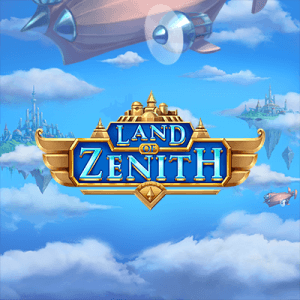 Land Of Zenith  logo review