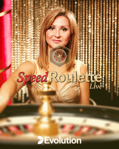 Speed Roulette  logo review