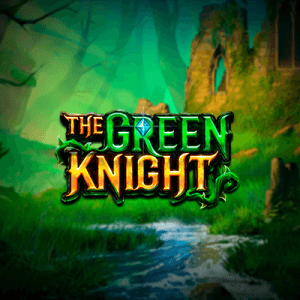 The Green Knight  logo review