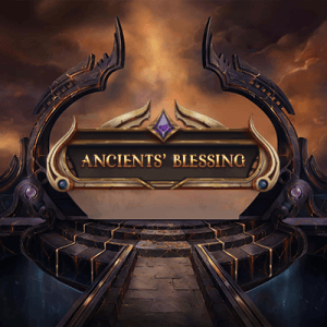 Ancients' Blessing  logo review