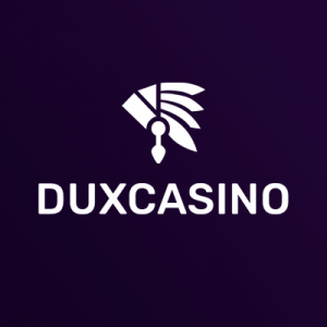 Dux Casino side logo review