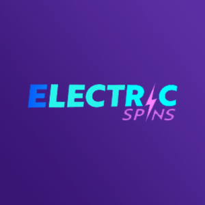 Electric Spins Casino side logo review