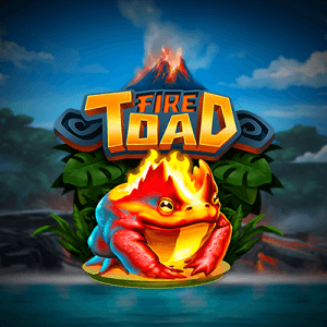 Fire Toad  logo review