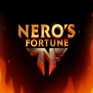 Nero's Fortune  logo review