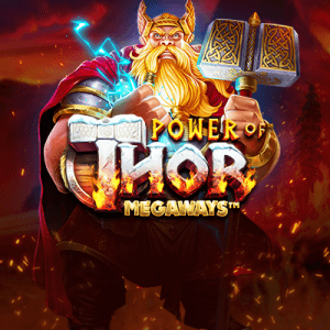 Power of Thor Megaways  logo review