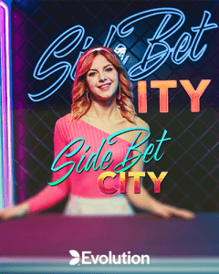 Side Bet City  logo review