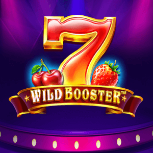 Wild Booster logo review