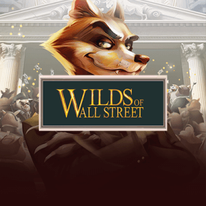 Wilds of Wall Street  logo review