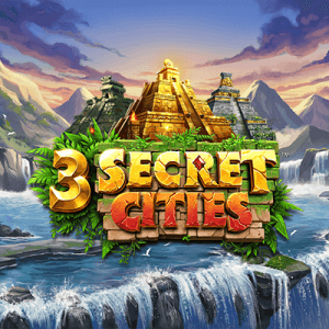 3 Secret Cities