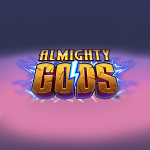 Almighty Gods  logo review