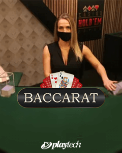 Baccarat NC  logo review