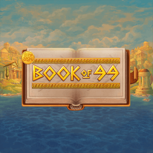 Book of 99  logo review