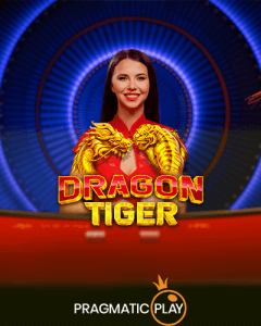 Dragon Tiger Live (Pragmatic Play)