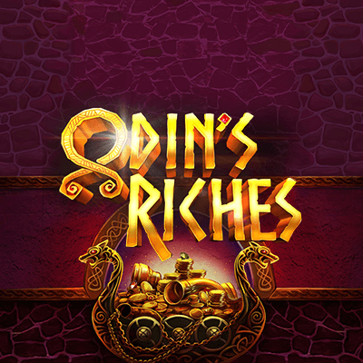 Odin's Riches Slot Review (2021) | CasinoScout.ca
