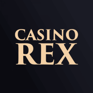 CasinoRex side logo review