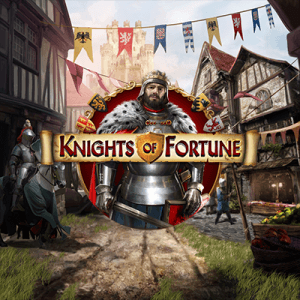Knights of Fortune  logo review