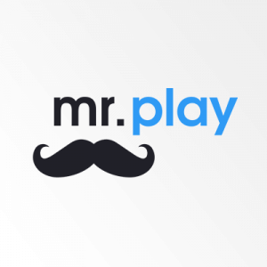 Mr Play Casino side logo review