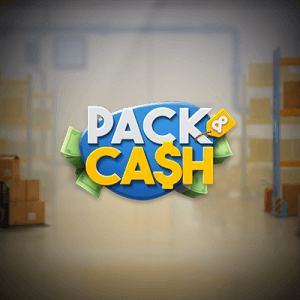 Pack and Cash  logo review
