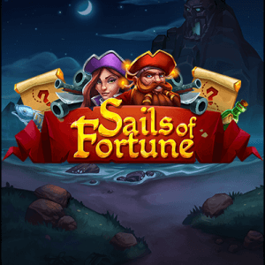 Sails of Fortune  logo review
