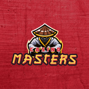 Casino Masters side logo review