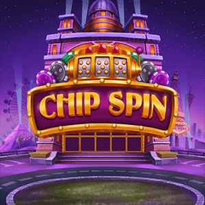 Chip Spin  logo review