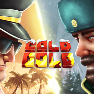Cold Gold  logo review