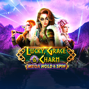 Lucky, Grace & Charm  logo review