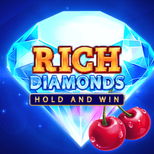 Rich Diamonds: Hold and Win