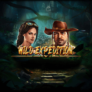 Wild Expedition  logo review