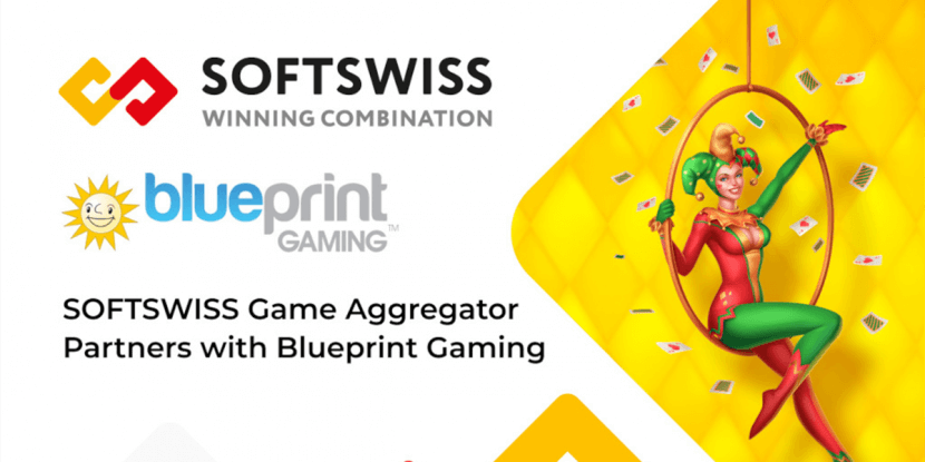 SoftSwiss secures deal with Blueprint Gaming