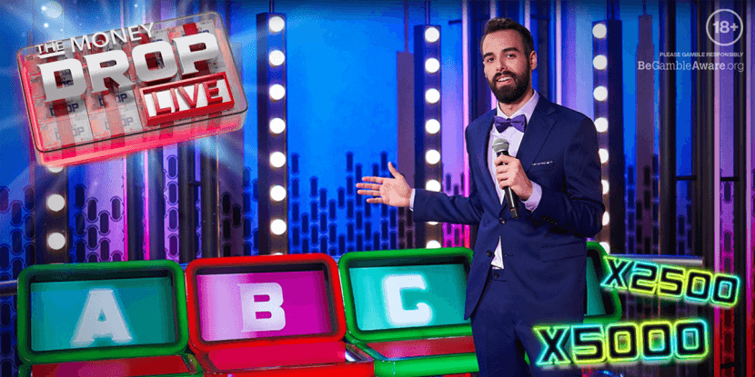 Playtech releases new live gameshow