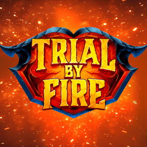 Trail by Fire  logo review