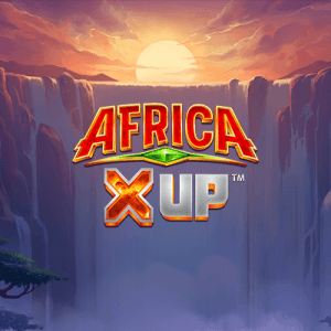 Africa X Up  logo review
