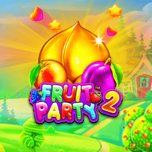 Fruit Party 2  logo review
