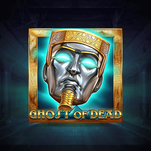 Ghost of Dead  logo review