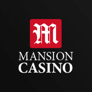 Mansion Casino side logo review