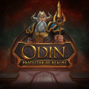 Odin Protector of Realms  logo review