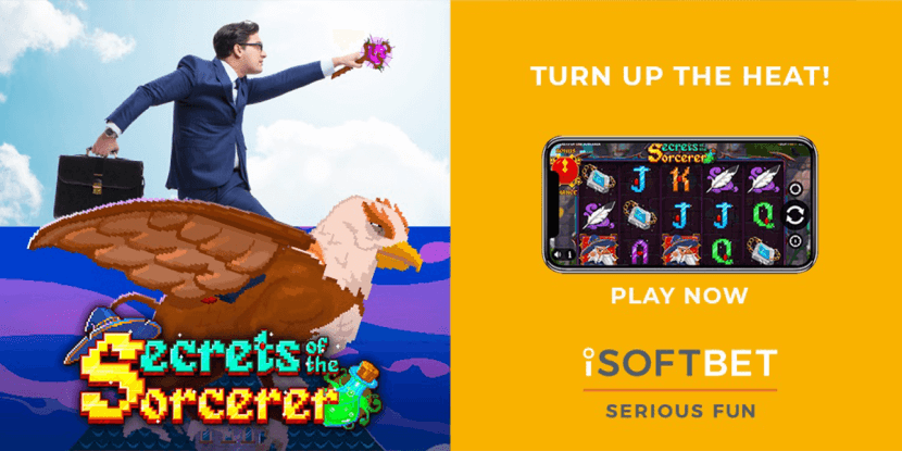 iSoftBet enriches its portfolio with a new slot