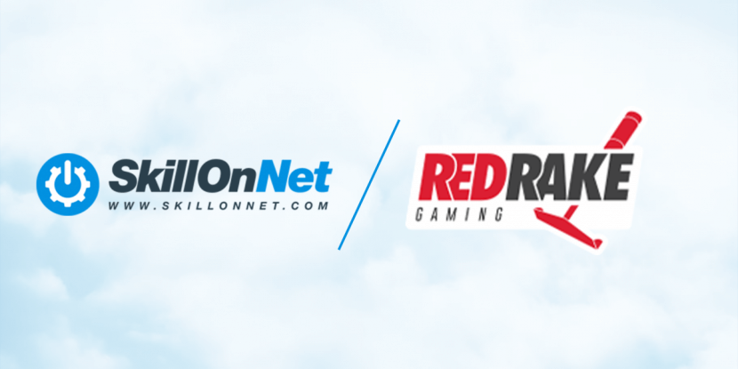 SkillOnNet to introduce Red Rake content to its suite