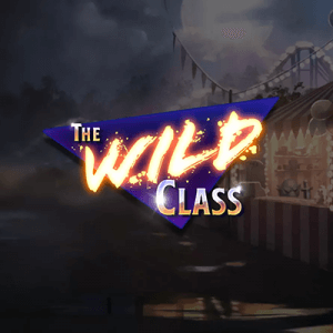 The Wild Class  logo review