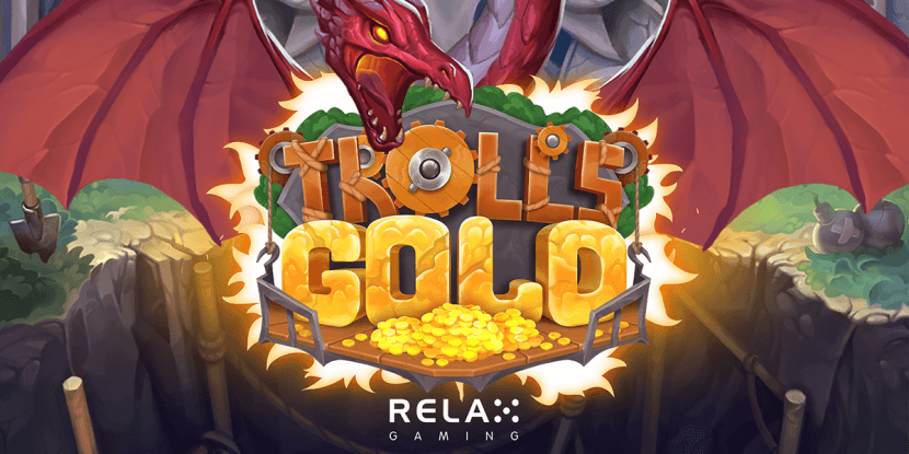 Relax Gaming launches a new exciting slot