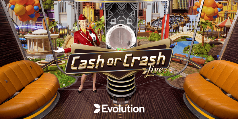 Evolution releases a new game show