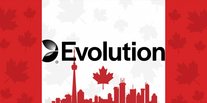Evolution Gaming Targets New North American State