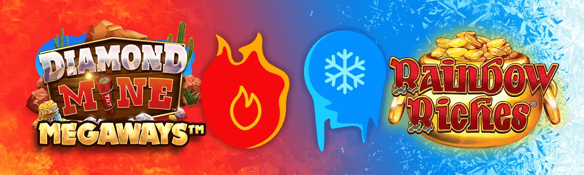 Hot Cold Banner