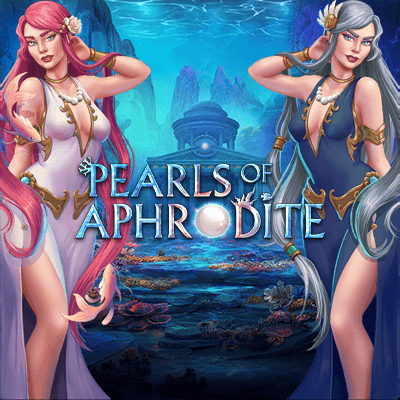 Play Pearls of Aphrodite