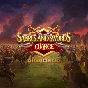 Sabres and Swords Charge