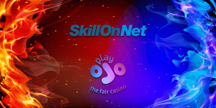 SkillOnNet releases new online casino feature