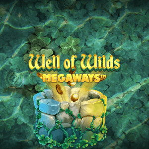 Well of Wilds Megaways  logo review