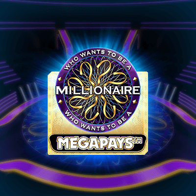 Play Who Wants To Be A Millionaire Megapays
